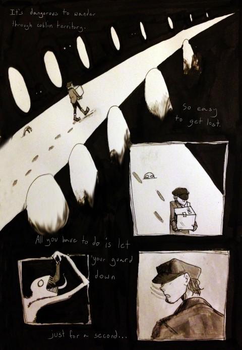 Tracks pg. 1