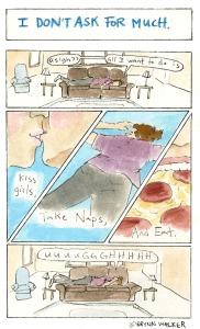small comic 4