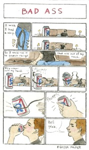 small comic 5